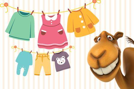 aa211e09871e Blíží se únorová burza dětského oblečení