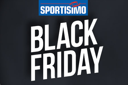 Black Friday ve Sportisimo Kladno